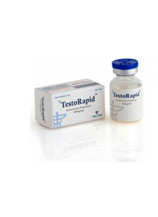 Testorapid 100 mg for trazodone